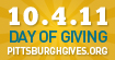 Pittsburgh Day of Giving