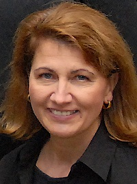 Interim Artistic Director Linda Boice